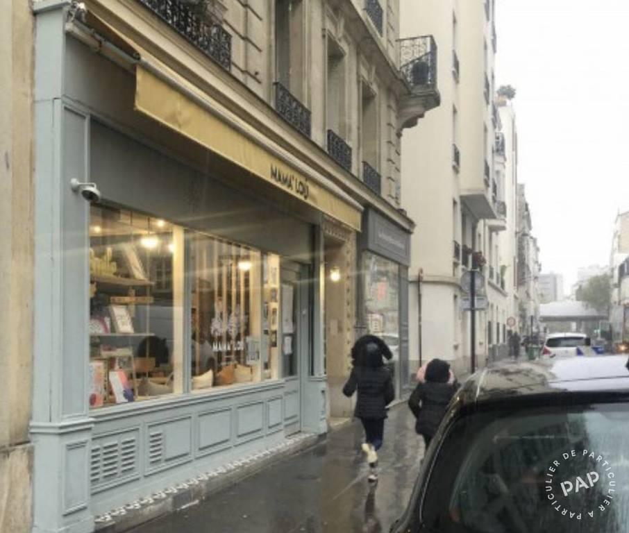 Vente et location Fonds de commerce Paris 15E (75015) 56m² 80.000€