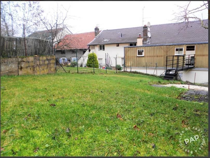 Vente appartement 7 pièces Frouard (54390)