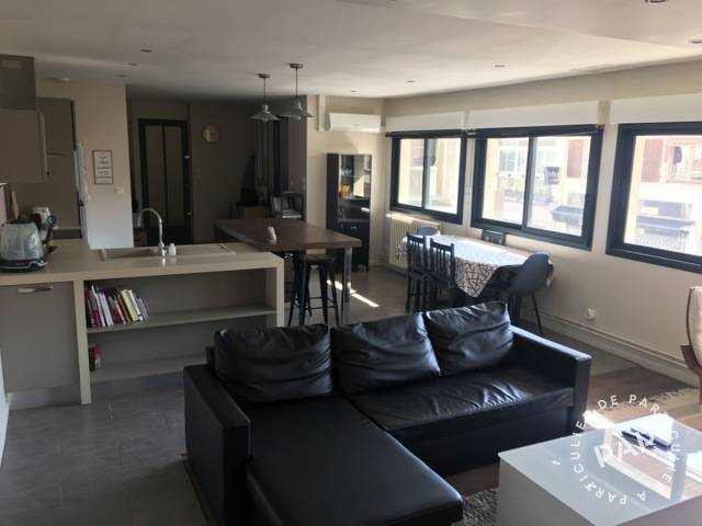 Vente appartement 3 pièces Mont-de-Marsan (40000)