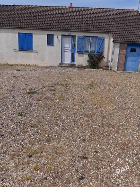 Vente maison 5 pièces Danzé (41160)