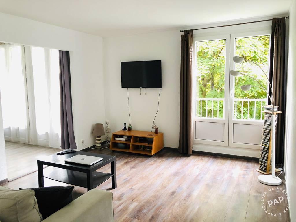 Vente appartement 4 pièces Athis-Mons (91200)