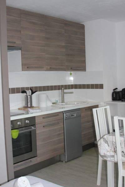 Location meublée studio 27m² Marseille 5E (13005) - 600€
