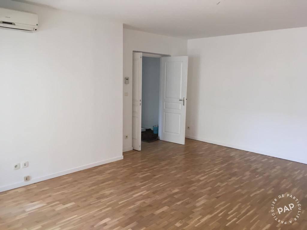 Location appartement 3 pièces Villeurbanne (69100)
