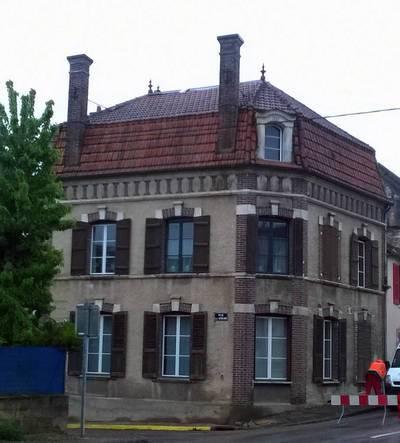 Joigny (89300)