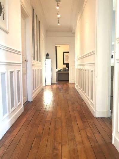 Vente appartement 3pièces 84m² Colombes (92700) - 550.000€