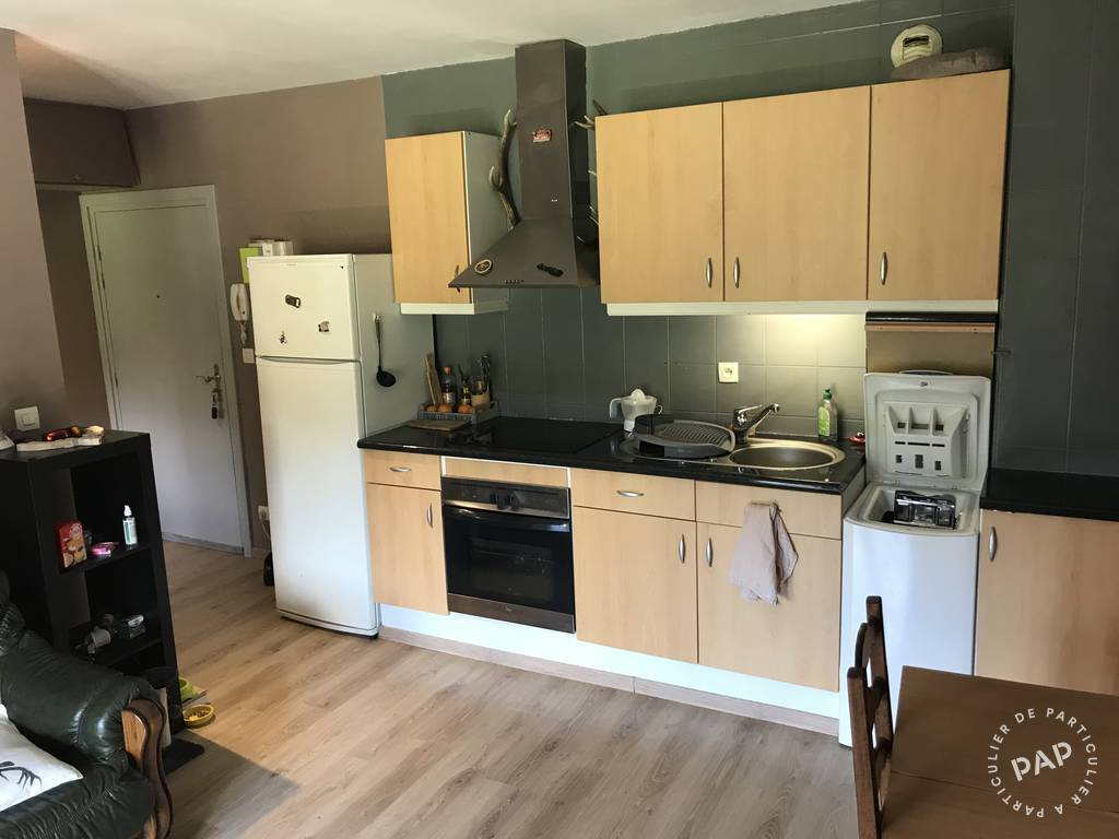 Vente appartement 2 pièces Bellefosse (67130)