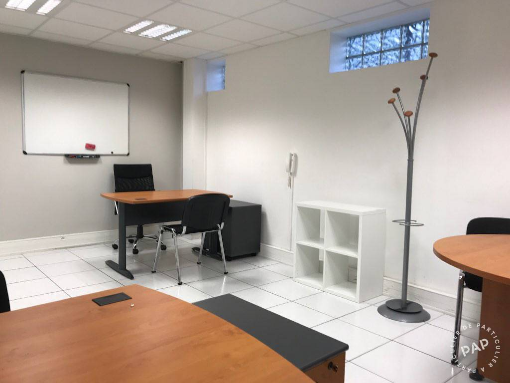 Location Bureaux et locaux professionnels Montrouge (92120)