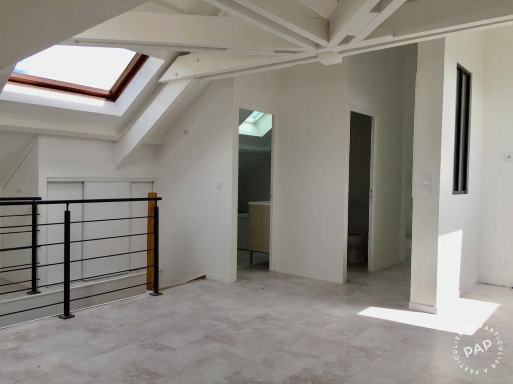 Vente Appartement Guitrancourt