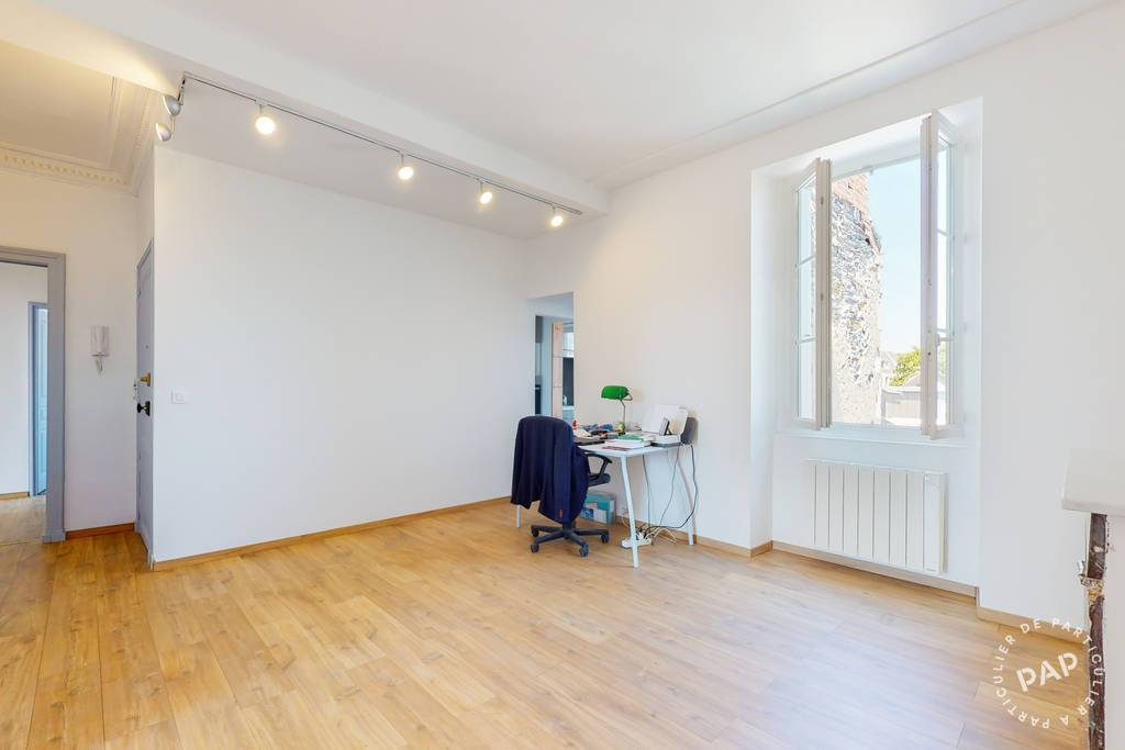 Vente Appartement Angers (49100)
