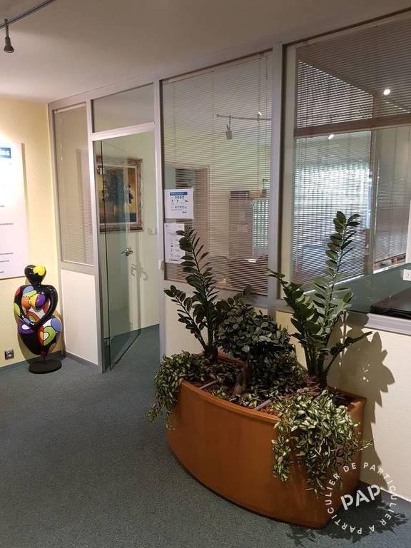 Vente et location Bureaux, local professionnel Mulhouse (68200)