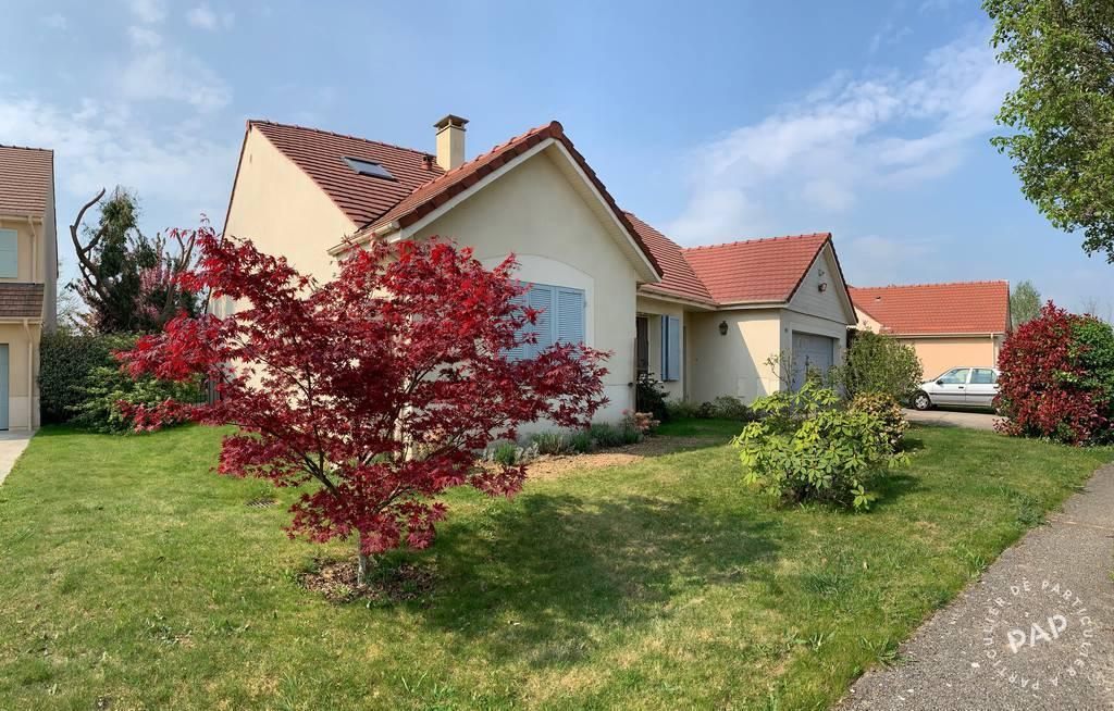 Vente Maison Moussy-Le-Neuf (77230)