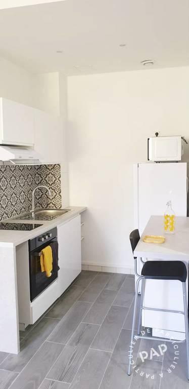 Location Appartement Villeneuve-Saint-Georges