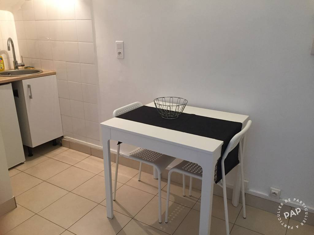Location Appartement Clamart (92140)