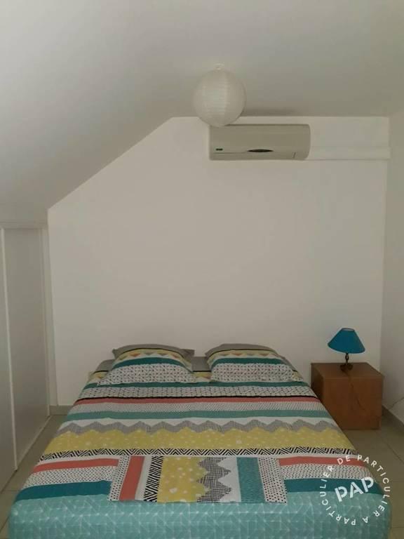 Vente Appartement Saint-Paul (97460)
