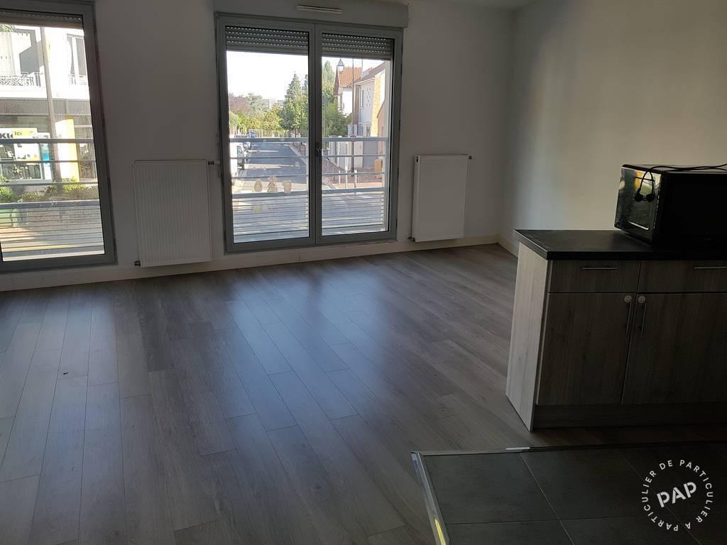 Vente Appartement Massy (91300)