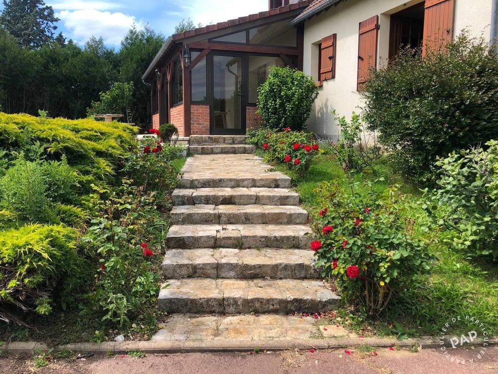 Vente Maison Auxy (45340)