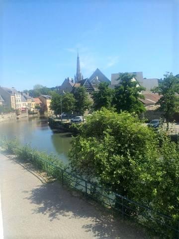 Harfleur (76700)