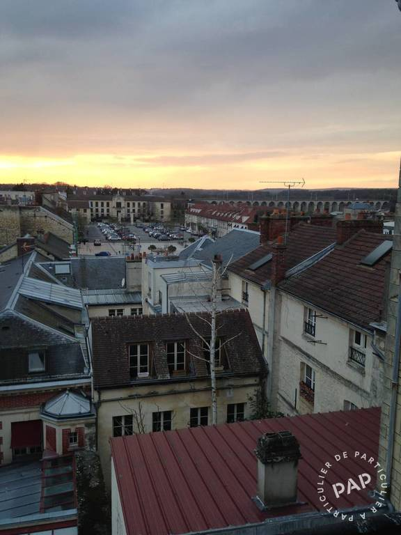 Location Appartement Chantilly (60500)
