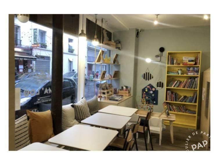 Vente et location Fonds de commerce Paris 15E (75015)
