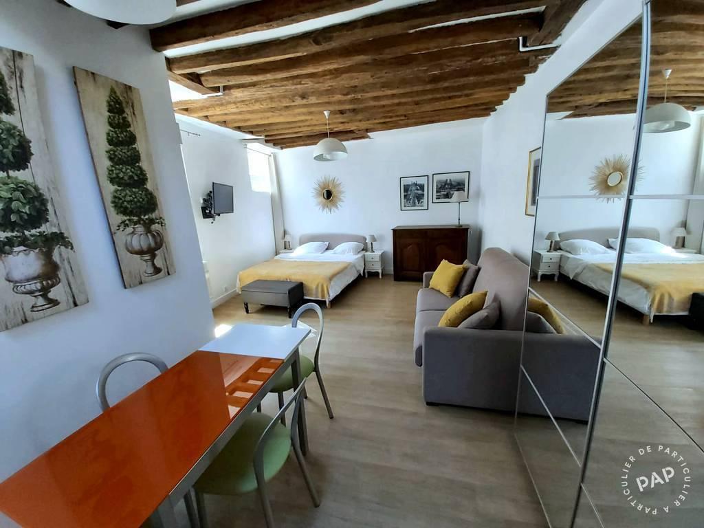 Location Appartement Paris 4E (75004)