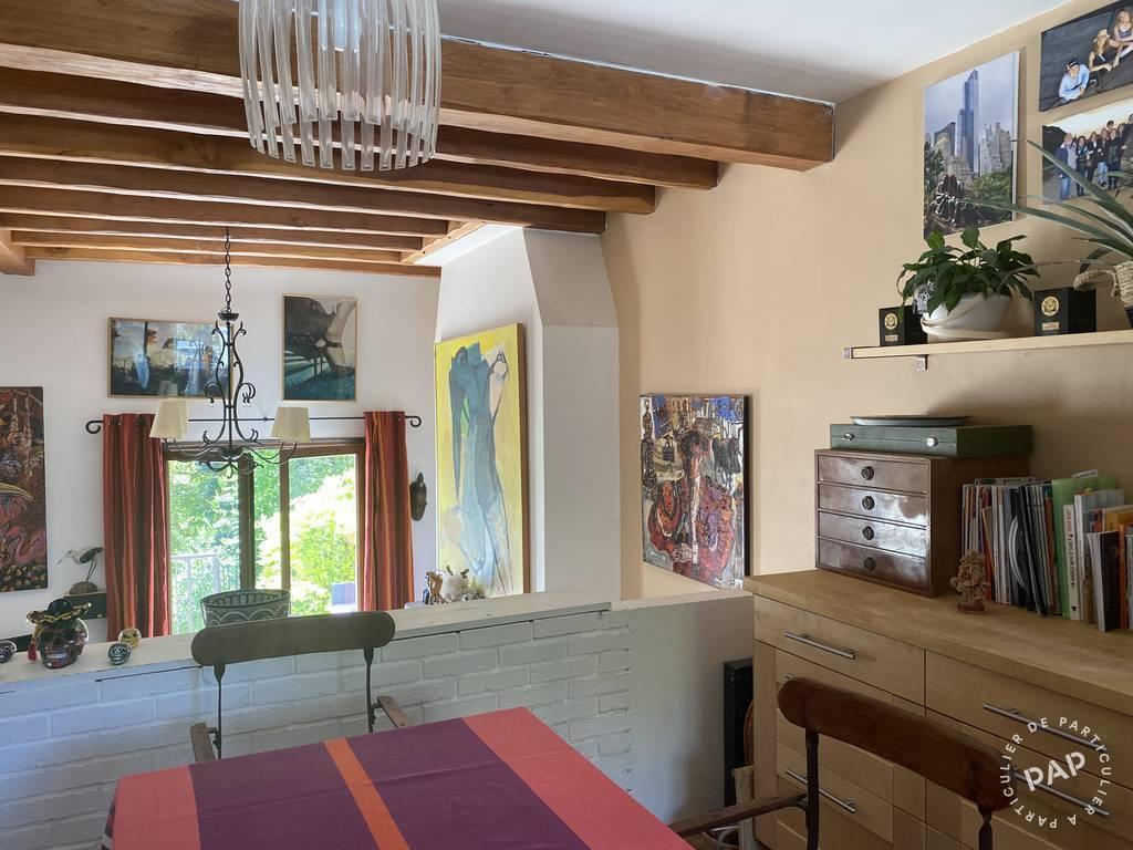 Vente Maison Yerres (91330)