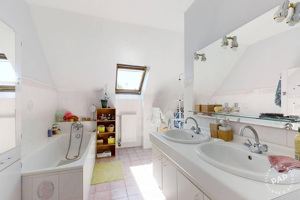 Vente immobilier 465.000€ Chevry-Cossigny