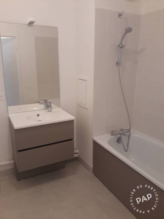 Location immobilier 960€ Poissy (78300)