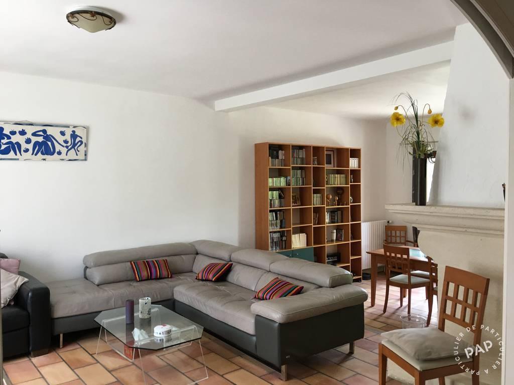 Vente immobilier 505.000€ Bazemont (78580)