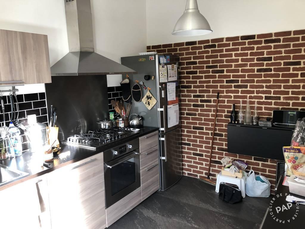 Vente immobilier 235.000€ Digne-Les-Bains (04000)