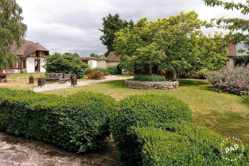 Vente immobilier 472.000€ Champ-Dolent
