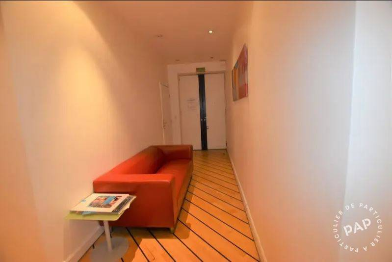 Vente et location immobilier 4.600€ Paris 8E