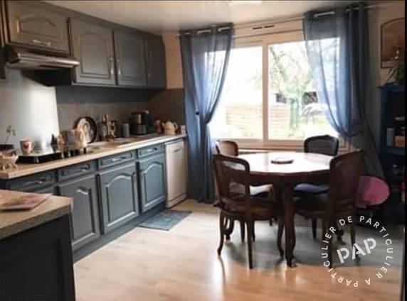 Vente immobilier 114.000€ Villeneuve-Sur-Yonne (89500)