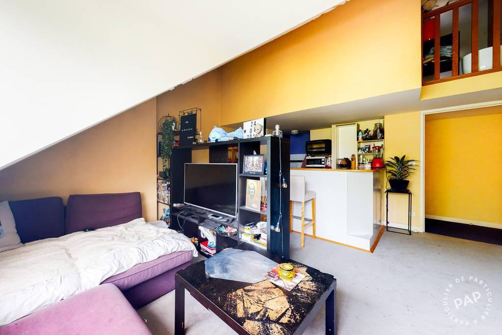 Vente immobilier 237.000€ Nantes (44000)