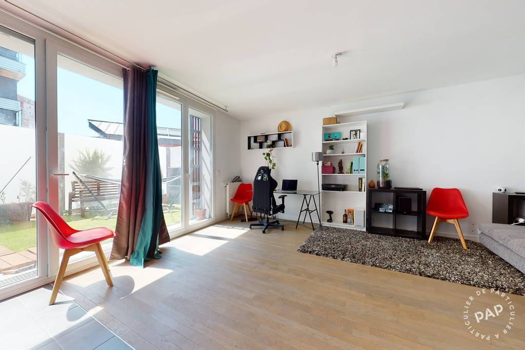 Vente immobilier 390.000€ Colombes (92700)