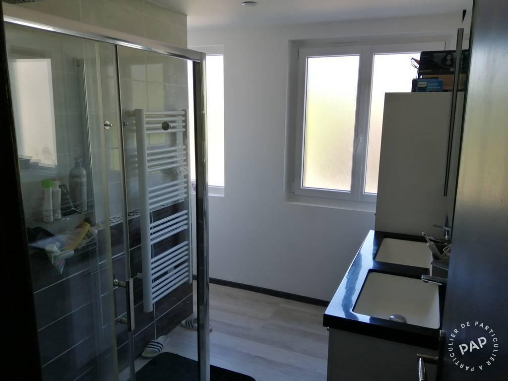 Vente immobilier 120.000€ Évreux (27000)