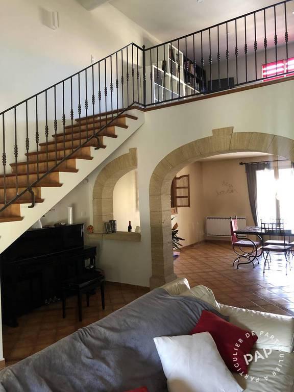 Vente immobilier 619.000€ Saint-Drézéry (34160)