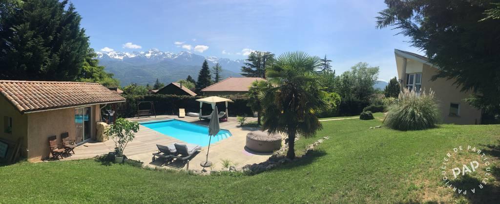 Vente immobilier 950.000€ Saint-Ismier (38330)