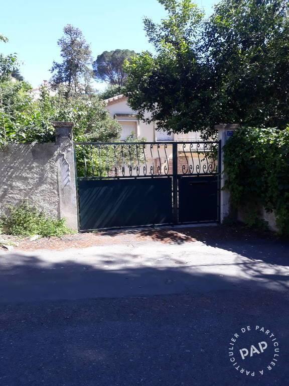 Vente immobilier 530.000€ Sète (34200)