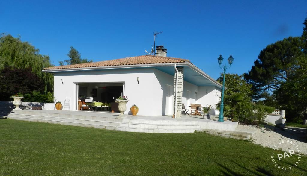 Vente immobilier 440.000€ Arvert (17530)