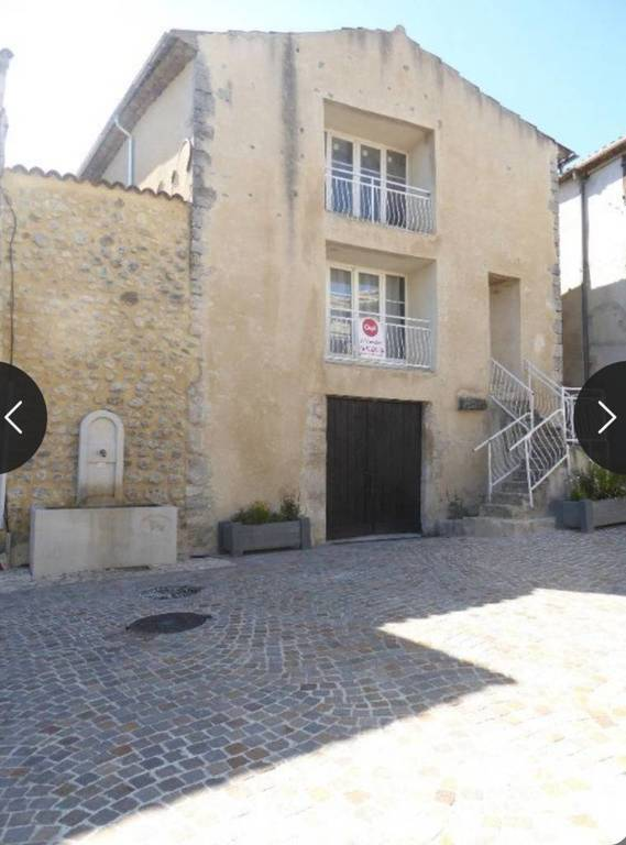 Vente immobilier 210.000€ Sisteron (04200)