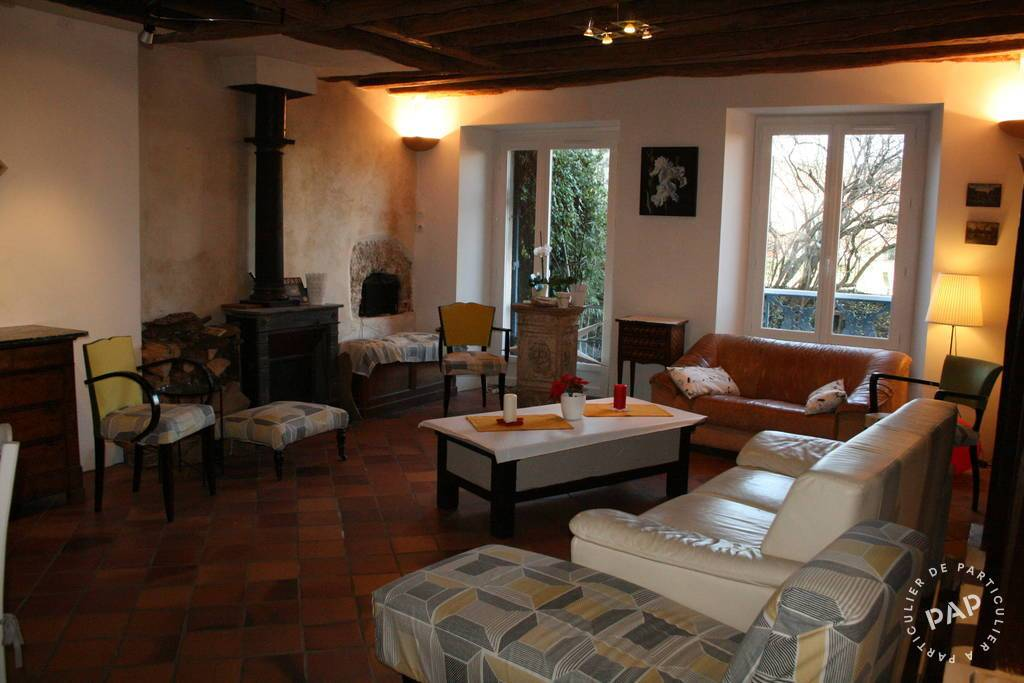 Vente immobilier 595.000€ Lagny-Sur-Marne (77400)