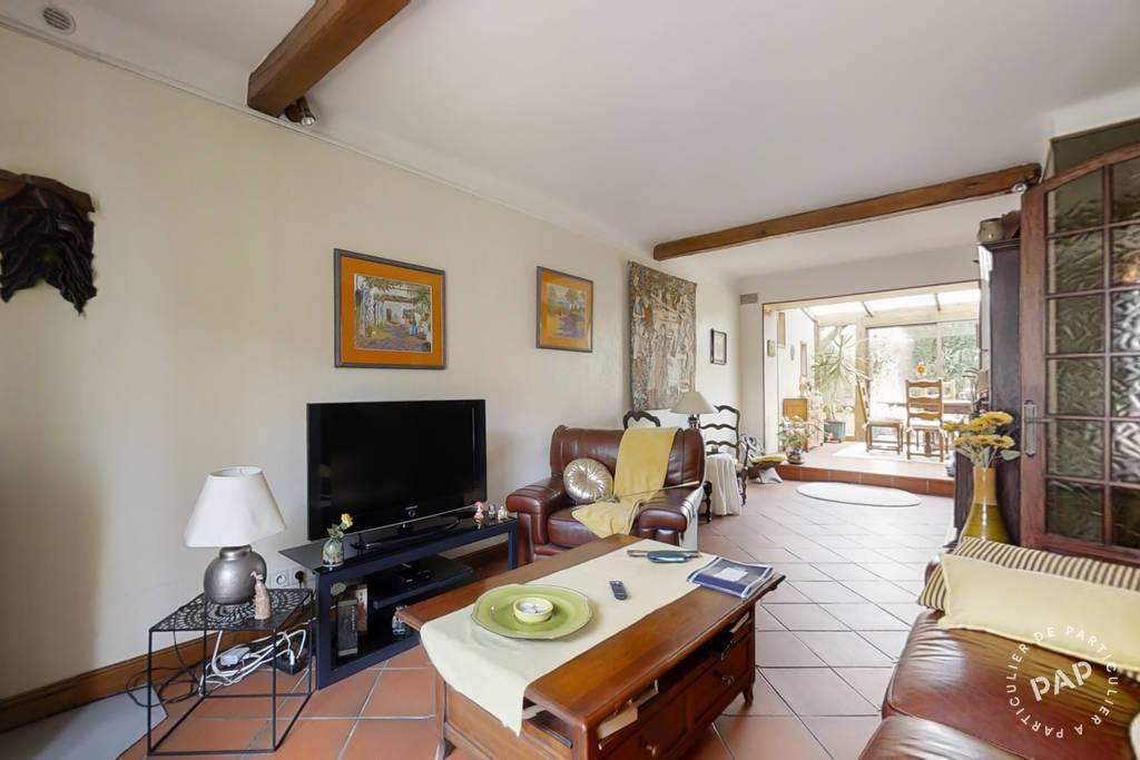 Vente immobilier 429.000€ Proche Luzarches