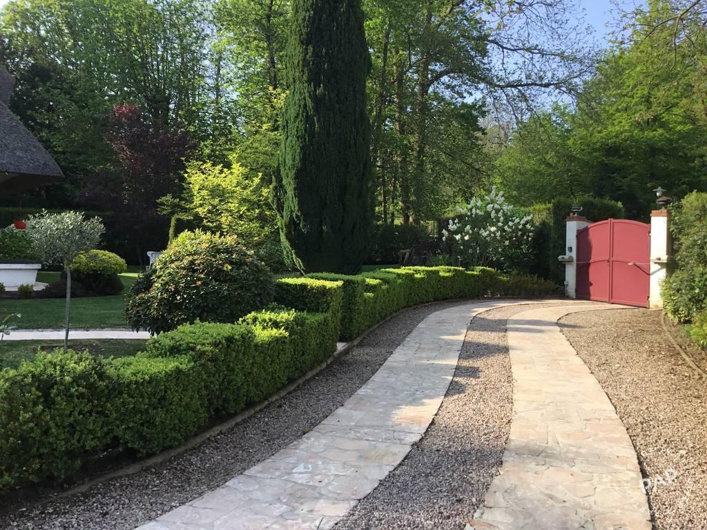 Vente immobilier 330.000€ Villers-Sur-Coudun (60150)