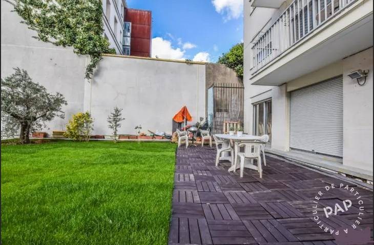 Vente immobilier 890.000€ Paris 11E (75011)