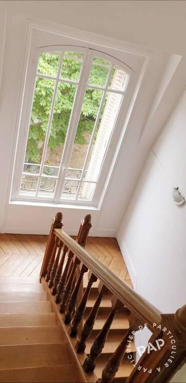 Location immobilier 750€ Villeneuve-Saint-Georges
