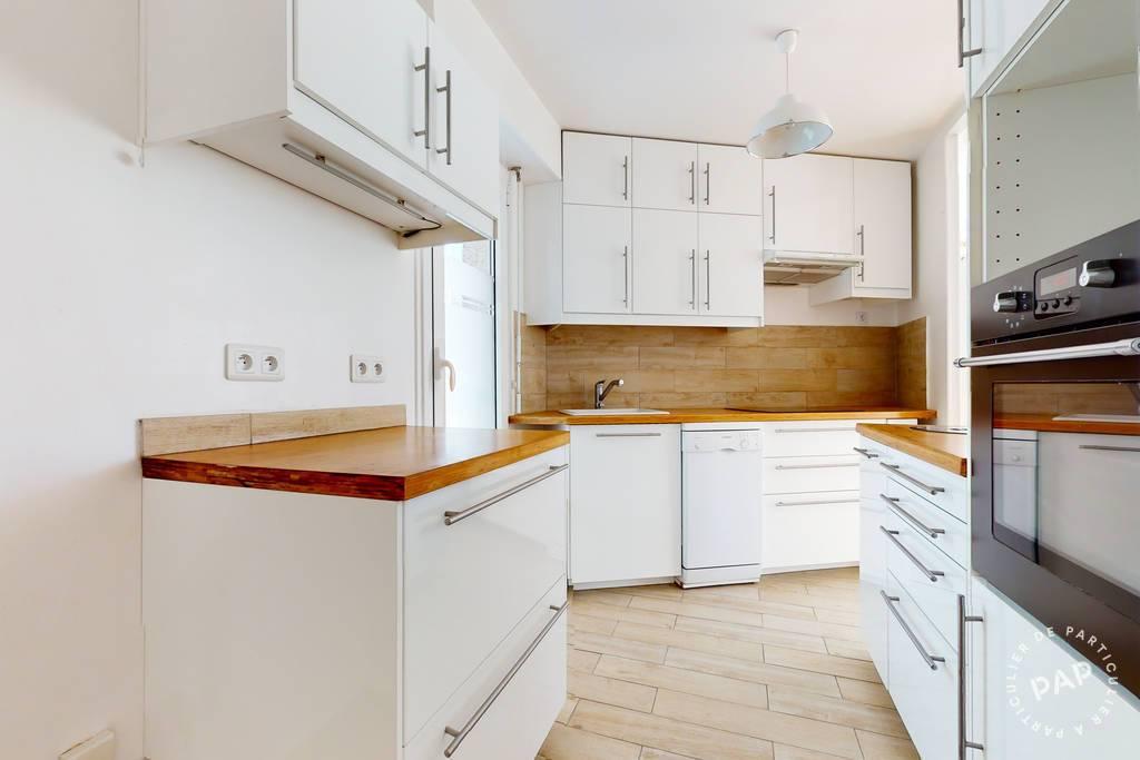 Vente immobilier 388.000€ Sèvres (92310)
