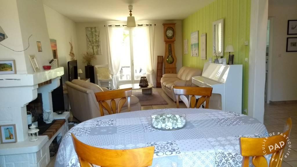 Vente immobilier 230.000€ Pannes (45700)