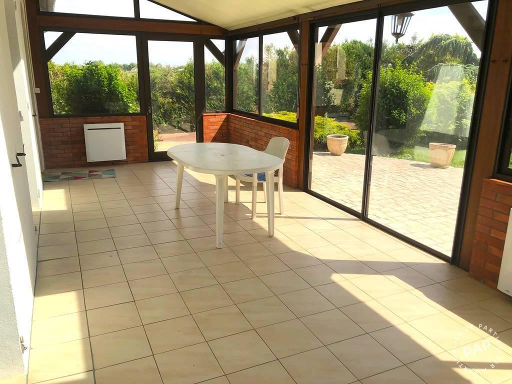 Vente immobilier 275.000€ Auxy (45340)