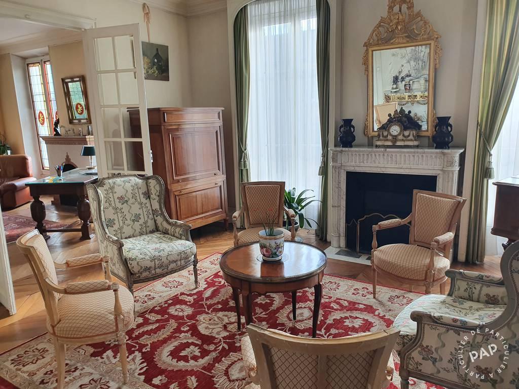 Vente immobilier 560.900€ Orléans (45100)