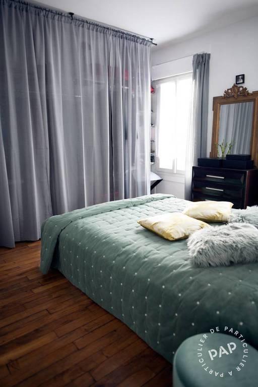 Vente immobilier 355.000€ Le Perreux-Sur-Marne (94170)
